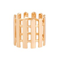 Picket Fence Ring
