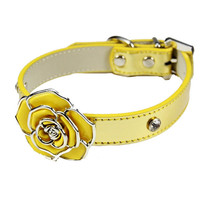 Es Bella Luxe Pet Collar