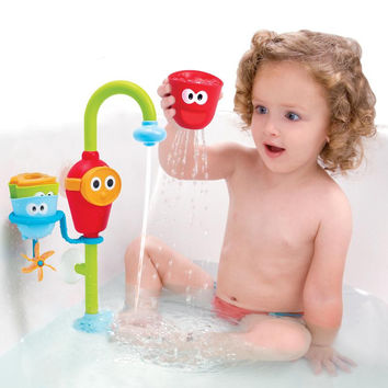 Non Toxic Bath Accessories for Babies