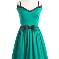 Swing Dance Sweetheart Dress | Mod Retro Vintage Dresses | ModCloth.com