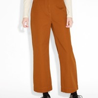 Monki | Trousers | Wide fit trousers