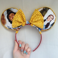 Wizard Of Oz Mouse Ears