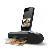 Amazon.com: Mustek S600i iPhone/iPod Docking Scanner, Black: Electronics