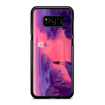 Pocahontas Disney Samsung Galaxy S8 Plus Case