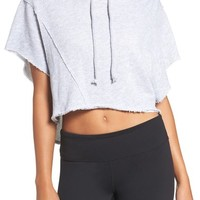 Free People 'Lost & Found' Crop Top | Nordstrom
