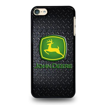 JOHN DEERE 4 iPod Touch 4 5 6 Case Cover