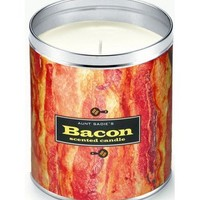 Aunt Sadie's Bacon Strips Candle