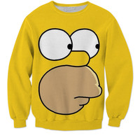 *NEW*Homer-Sweater