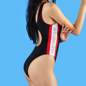 Tag Swimsuit