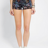 Urban Outfitters - Urban Renewal Tapestry Short
