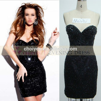 AA61686 eye-catching stunning designs | crowned homecoming queen | short sassy dresses, View crowned homecoming queen , CHOIYES Product Details from Chaozhou Choiyes Evening Dress Co., Ltd. on Alibaba.com