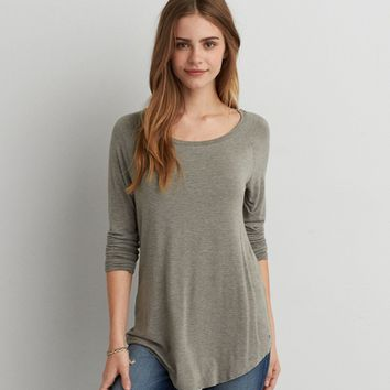AEO SOFT & SEXY JEGGING T-SHIRT