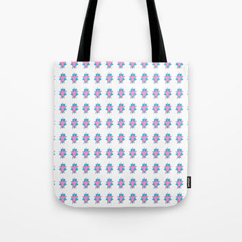 pink star 2-sky,light,rays,hope,pointed,mystical,estrella,nature,spangled,girly,gentle,star,sun Tote Bag by oldking