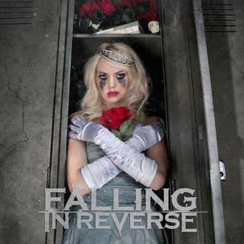 Falling In Reverse - The Drug In Me Is You