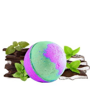 Peppermint Patty | Single Bath Bomb®