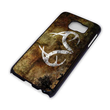 REALTREE DEER CAMO Samsung Galaxy S3 S4 S5 S6 Edge Note Mini Case