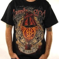 Lamb Of God T-Shirt - Grace