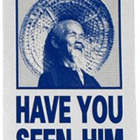 PWL/P HAVE YOU SEEN HIM DECAL