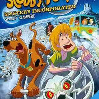 Scooby Doo Mystery Inc S2P2: Spooky St
