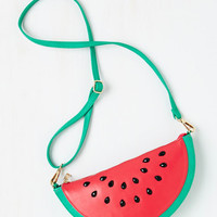 ModCloth Fruits Forever Fruitful Bag
