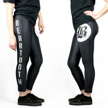 Beartooth - Logo Leggings
