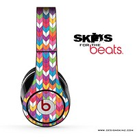 Knitted Skin for the Beats by Dre