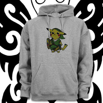 pokemon by christmasHoodie , hoodies, custom hoodie, ... :D