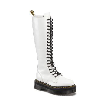 Womens Dr. Martens 20 Eye Britain Boot