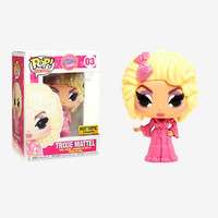 Funko Drag Queens Pop! Trixie Mattel Vinyl Figure Hot Topic Exclusive