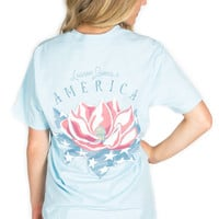 American Magnolia – Lauren James Co.