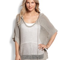 Darby Hooded Sweater