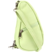 AmeriBag Healthy Back Bag Bagletts-Celery Mini - designer shoes, handbags, jewelry, watches, and fashion accessories | endless.com