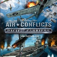 Air Conflicts Pacific Carriers Free Download BY Daily2k