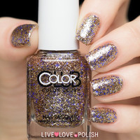 Color Club With Love Nail Polish (Celebration Collection)