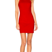 by the way. Portia Mini Dress in Poppy | REVOLVE