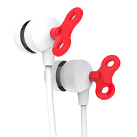 Kikkerland Design Inc » Products » Earbuds + Robot Key