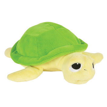 Sea Turtle Body Plush Pillow