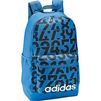 Adidas Neo Bag Runnning Backpack AOP Daily Training CF6827 New