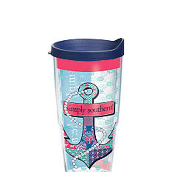 Tervis® Simply Southern Anchor Tumbler