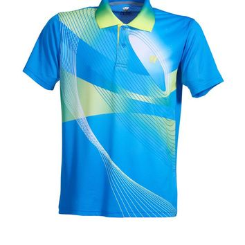 Sportswear Quick Dry breathable badminton shirt Jerseys,Women/Men Volleyball Golf table tennis Bowling Trainning POLO T Shirts
