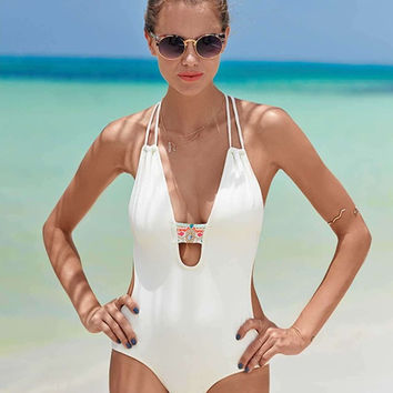 Summer High Quality Comfortable Sexy Ladies Stylish Swimwear [6295397700]