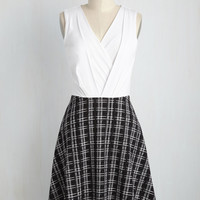 Morning Meeting Dress | Mod Retro Vintage Dresses | ModCloth.com