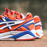 Asics Gel Kayano Trainer - Orange/Purple