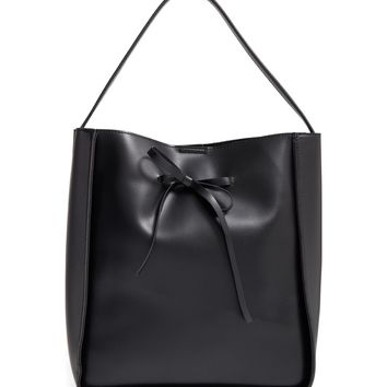 Sole Society Primm Faux Leather Bucket Bag | Nordstrom