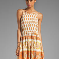MINKPINK New Dawn Sundress in Multi