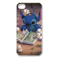 Lilo and Stitch Protective iPhone 5 Case Hard Plastic iPhone 5 Case