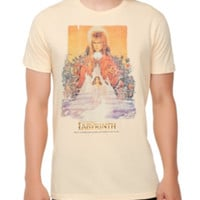 Labyrinth Movie Poster T-Shirt