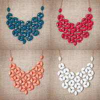 Tessellate Necklaces