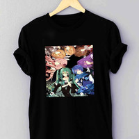 Vocaloid - T Shirt for man shirt, woman shirt *NP*
