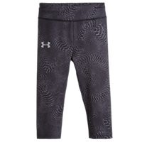 Under Armour Girls' Toddler UA Snake Skin Shimmer Capri